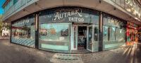Autark Tattoo Berlin
